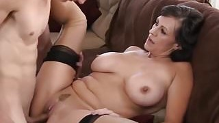 MILFs Fuck Young